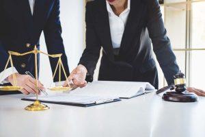Civil Prosecutions Attorney