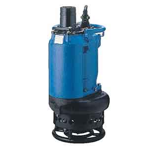 Submersible water pump machine